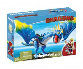 Ролеви игри Playmobil Dragons 9247