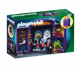 Ролеви игри Playmobil City Action 5638