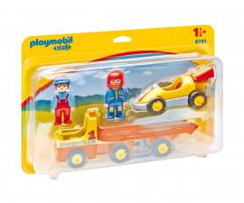 Ролеви игри Playmobil 1-2-3 6761