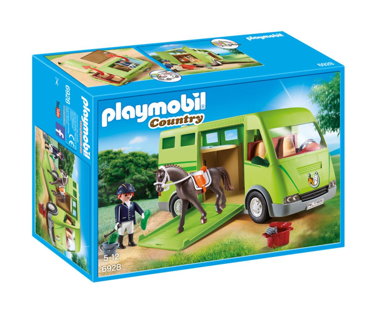 Ролеви игри Playmobil Country 6928