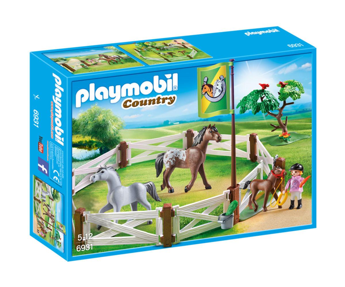 Ролеви игри Playmobil Country 6931