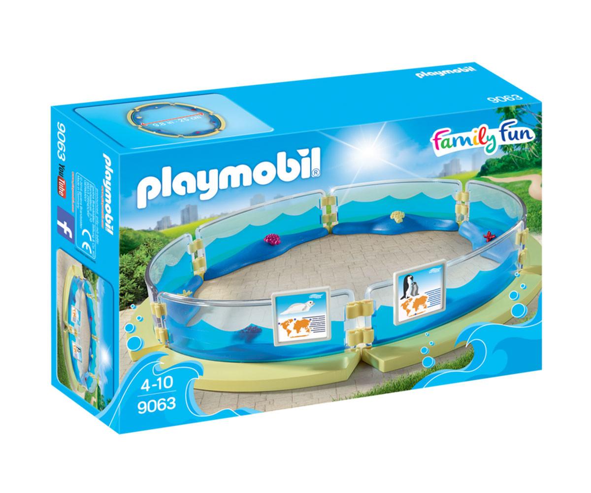 Ролеви игри Playmobil Family Fun 9063
