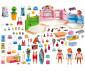 Ролеви игри Playmobil City Life 9078 thumb 2