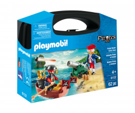 Ролеви игри Playmobil Pirates 9102