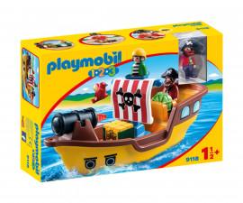 Ролеви игри Playmobil 1-2-3 9118