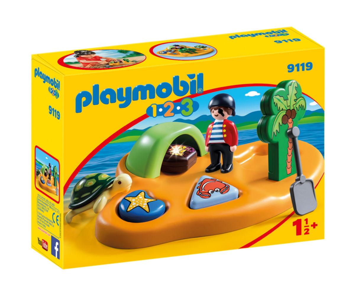 Ролеви игри Playmobil 1-2-3 9119