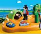 Ролеви игри Playmobil 1-2-3 9119 thumb 5