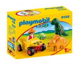 Ролеви игри Playmobil 1-2-3 9120