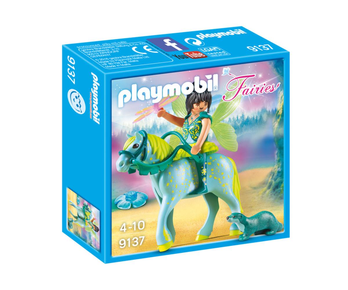 Ролеви игри Playmobil Fairies 9137