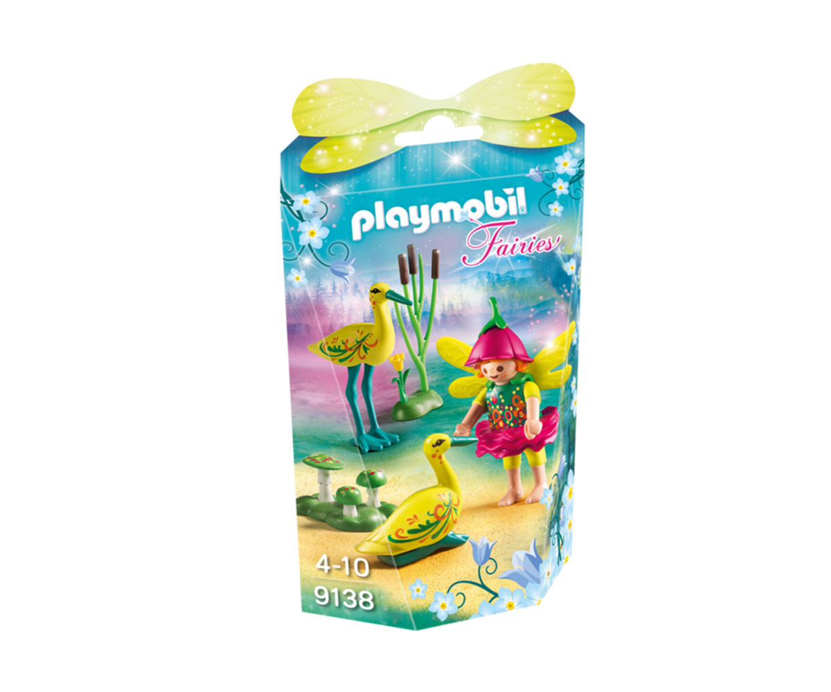 Ролеви игри Playmobil Fairies 9138