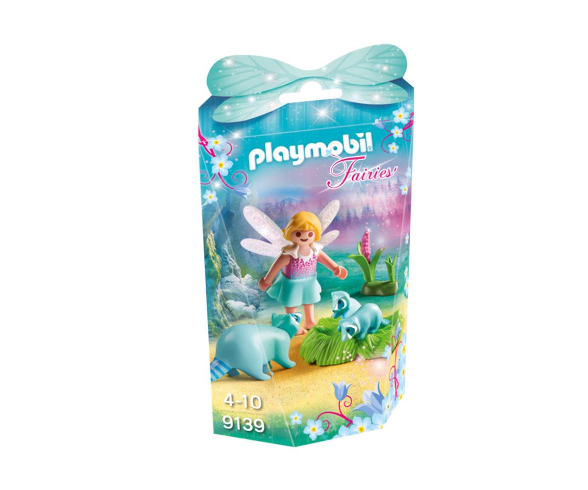 Ролеви игри Playmobil Fairies 9139