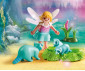 Ролеви игри Playmobil Fairies 9139 thumb 2