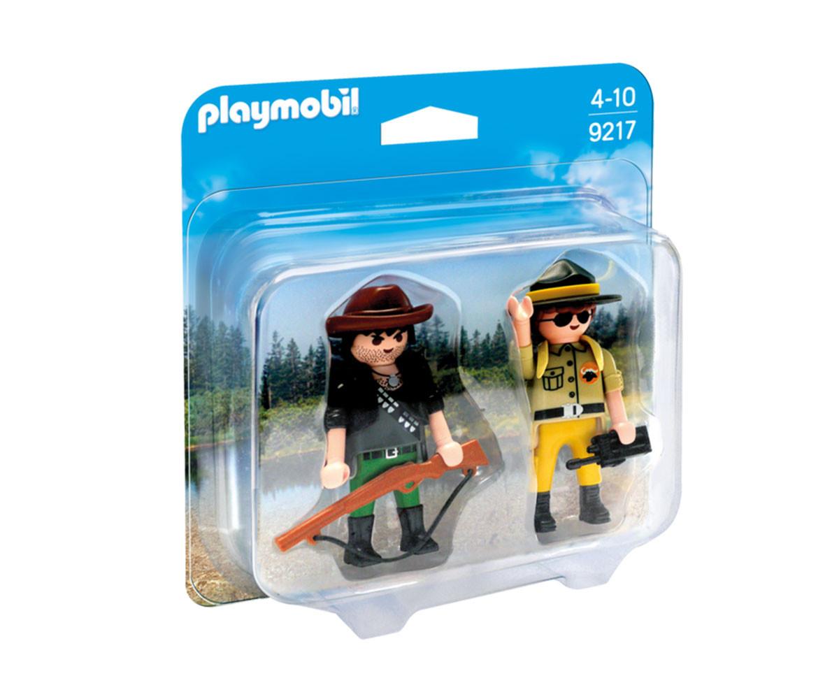 Ролеви игри Playmobil Action 9217