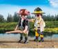 Ролеви игри Playmobil Action 9217 thumb 2