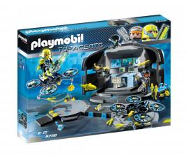 Ролеви игри Playmobil Top Agents 9250