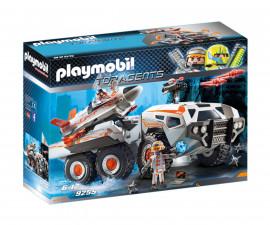 Ролеви игри Playmobil Top Agents 9255