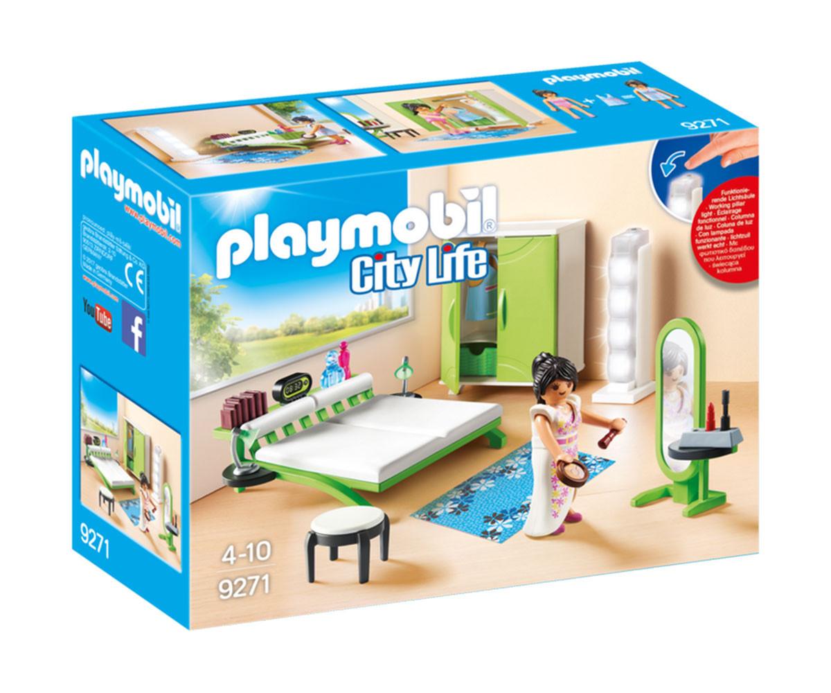 Ролеви игри Playmobil City Life 9271