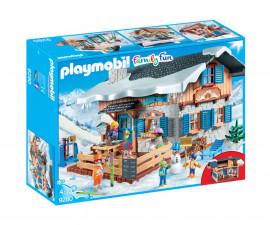 Ролеви игри Playmobil Family Fun 9280
