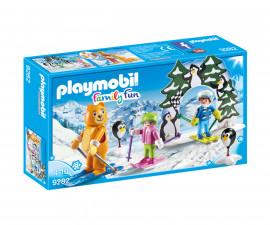 Ролеви игри Playmobil Family Fun 9282