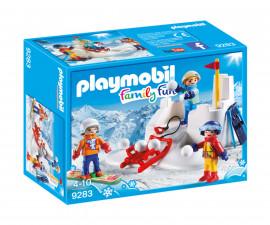 Ролеви игри Playmobil Family Fun 9283
