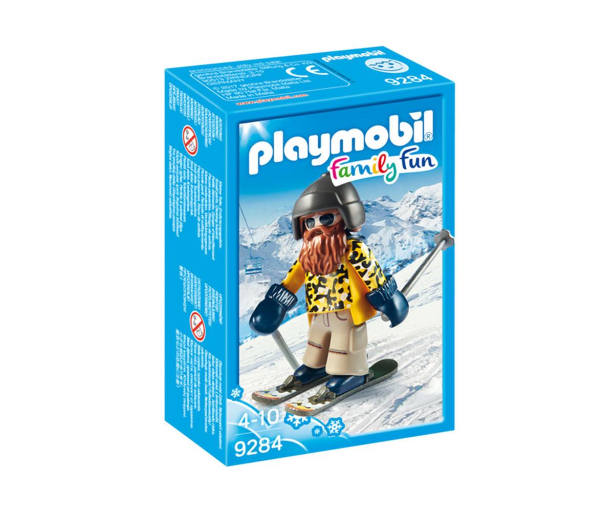 Ролеви игри Playmobil Family Fun 9284