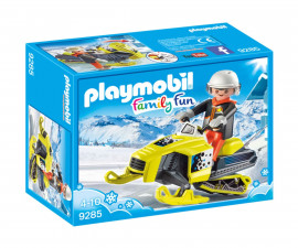 Ролеви игри Playmobil Family Fun 9285