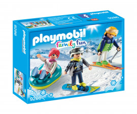 Ролеви игри Playmobil Family Fun 9286