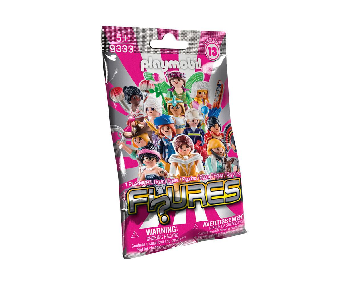 Ролеви игри Playmobil Figures 9333