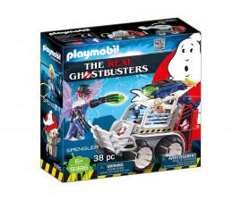 Ролеви игри Playmobil Ghostbusters 9386