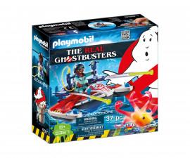 Ролеви игри Playmobil Ghostbusters 9387