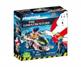 Ролеви игри Playmobil Ghostbusters 9388