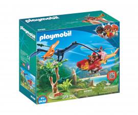 Ролеви игри Playmobil Dinos 9430