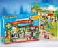 Детски Коледен Календар Playmobil - Коледен календар Ферма за коне thumb 3