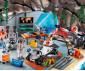 Детски комплект за игра - Playmobil - Коледен календар Топ Агенти thumb 3