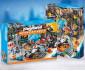 Детски комплект за игра - Playmobil - Коледен календар Топ Агенти thumb 4