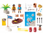 Детска играчка - Playmobil - Преносим комплект Пиратско приключение thumb 2
