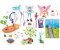 Детска играчка - Playmobil - Преносим комплект Градина с феи thumb 2