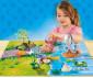 Детска играчка - Playmobil - Преносим комплект Градина с феи thumb 6