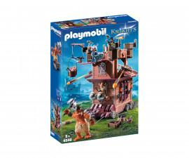 Детска играчка - Playmobil - Крепост на джуджетата