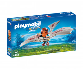 Детска играчка - Playmobil - Джудже с криле
