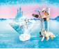 Детска играчка - Playmobil - Принцеса, зимен цвят thumb 6