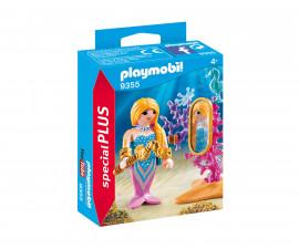 Детска играчка - Playmobil - Русалка