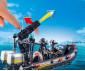 Детска играчка - Playmobil - Лодка на специалните части thumb 3