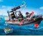 Детска играчка - Playmobil - Лодка на специалните части thumb 6