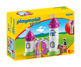 Детска играчка - Playmobil - Замък