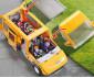 Детска играчка - Playmobil - Училищен автобус thumb 3