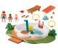 Детска играчка - Playmobil - Басейн thumb 2