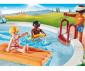 Детска играчка - Playmobil - Басейн thumb 5