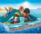 Детска играчка - Playmobil - Лодка thumb 4