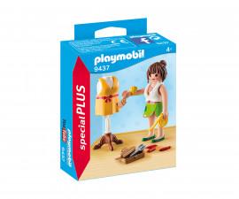 Детска играчка - Playmobil - Моден дизайнер